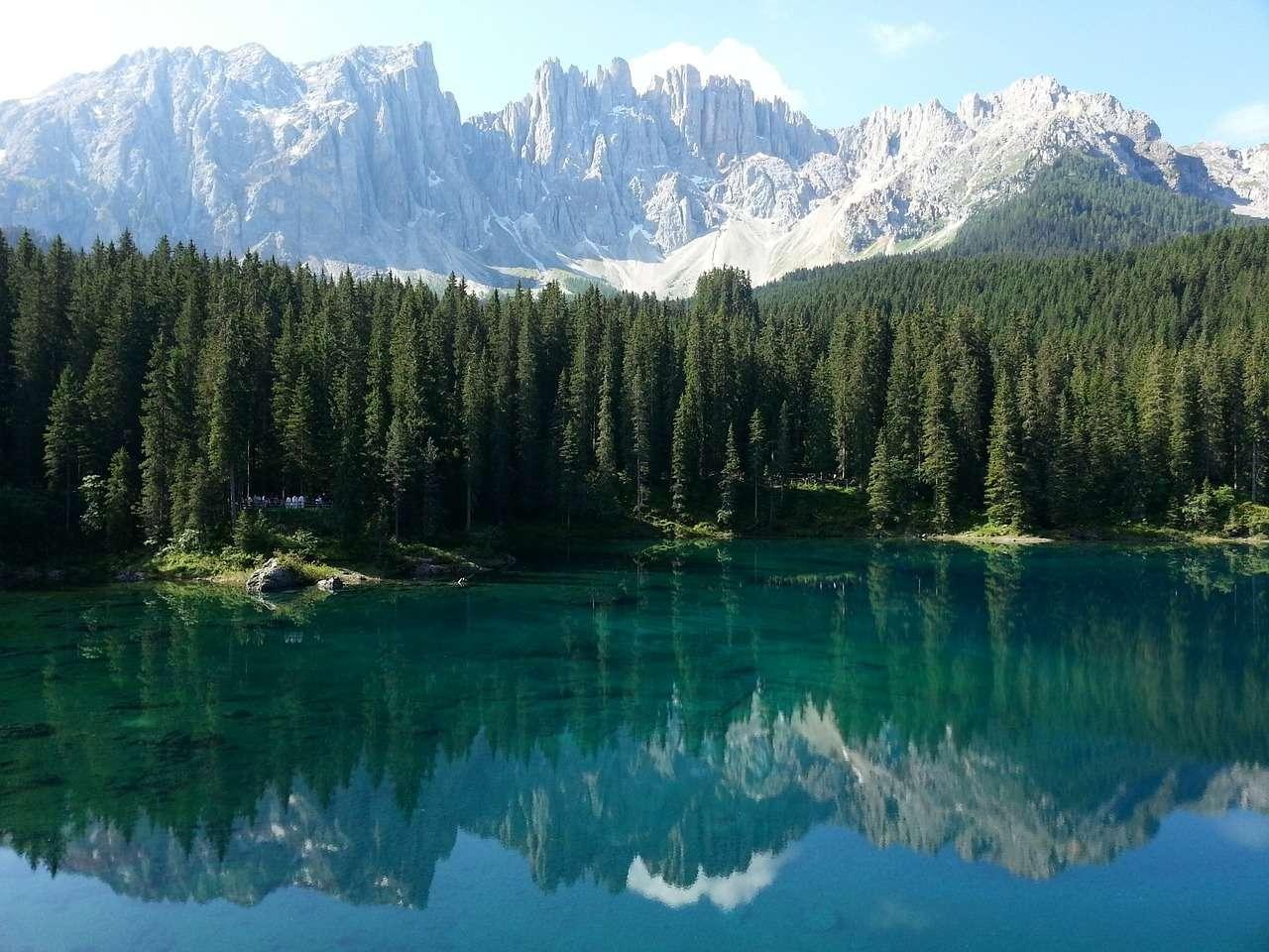 parque nacional de los dolomitas de belluno italia